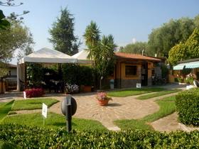 Vacanze in campania case vacanze morfeo palinuro residence for Affitti caserta arredati